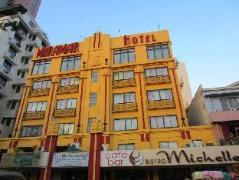 Philippines Hotels | Miramar Hotel