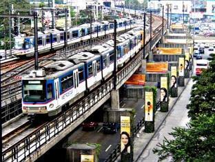 Ascott Makati Manila - Walking Distance - Ayala MRT