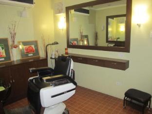 Hotel Rembrandt Quezon City Manila - Rembrandt Medical Spa