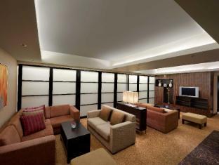 Cinnamon Grand Colombo Colombo - Pub/lounge