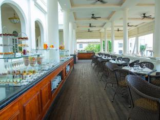 Galle Face Hotel Colombo - The Verandah (First Level)