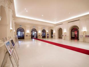 Galle Face Hotel Colombo - Conservatory Linking Grand Ballroom & Junior Ballroom