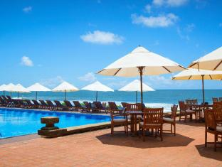 Galle Face Hotel Colombo - Swimming Pool