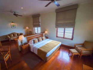 Galle Face Hotel Colombo - Junior Suite Overlooking the Ocean