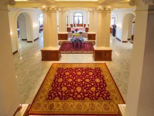 Galle Face Hotel Colombo - The Main Lobby in the North Wing