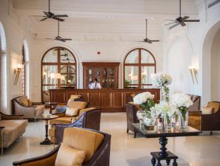 Galle Face Hotel Colombo - The Palm Lounge