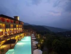 Amaya Hills Hotel Kandy Sri Lanka