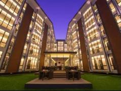 The Gateway Hotel Airport Garden Colombo | Sri Lanka Budget Hotels