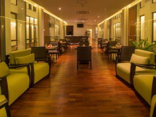 The Gateway Hotel Airport Garden Colombo Negombo - Executive Lounge