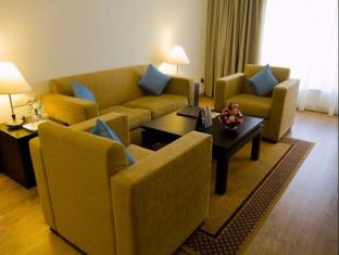 The Gateway Hotel Airport Garden Colombo Negombo - Interior
