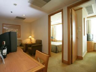 Newton Inn Hotel Hong Kong - Suite Room