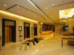 Newton Inn Hotel Hong Kong - Lobby
