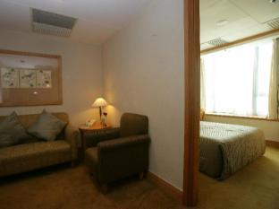 Newton Inn Hotel Hong Kong - Guest Room