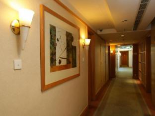 Newton Inn Hotel Hong Kong - Interior