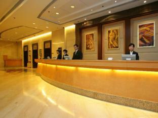 Newton Inn Hotel Hong Kong - Reception