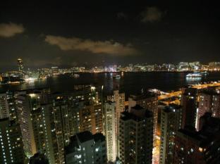 Newton Inn Hotel Hong Kong - View
