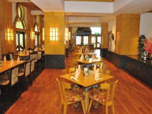 Palace Of The Golden Horses Hotel Kuala Lumpur - Kin No Uma Japanese Restaurant