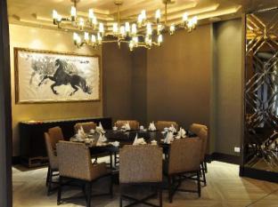 Palace Of The Golden Horses Hotel Kuala Lumpur - Kim Ma Restaurant
