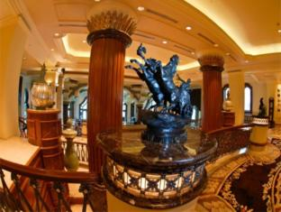 Palace Of The Golden Horses Hotel Kuala Lumpur - Interior