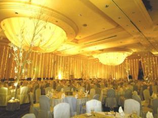 Palace Of The Golden Horses Hotel Kuala Lumpur - Wedding