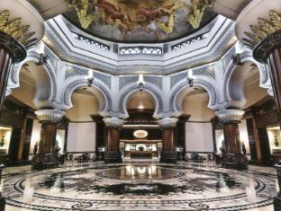 Palace Of The Golden Horses Hotel Kuala Lumpur - Reception Lobby