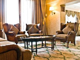 Palace Of The Golden Horses Hotel Kuala Lumpur - Golden Suite
