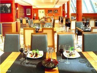 PK Ilmarine Hotel Tallinn - Restaurant