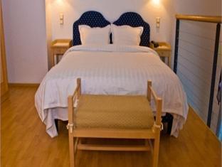 PK Ilmarine Hotel Tallinn - Gjesterom