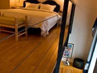 PK Ilmarine Hotel ทาลลินน์ - ห้องพัก
