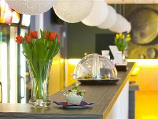 Hotel Dzingel Tallinn - Food and Beverages