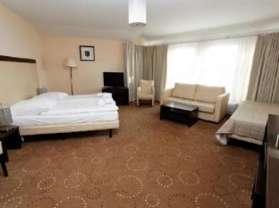 Olivaer Apart Hotel am Kurfuerstendamm Berlin - Guest Room