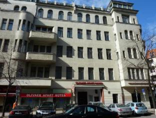 Olivaer Apart Hotel am Kurfuerstendamm Berlin - Exterior