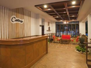 Areca Lodge Hotel Pattaya - Lobby Corona Building