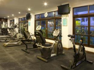 Areca Lodge Hotel Pattaya - Fitness