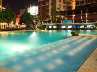 Areca Lodge Hotel Pattaya - Blue Ocean Pool