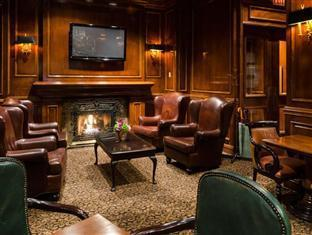 Sutton Place Hotel Vancouver (BC) - Gerard Lounge