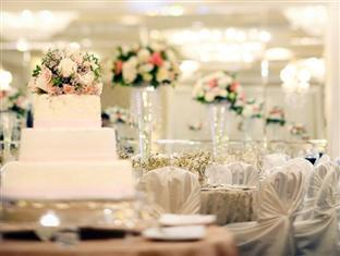Sutton Place Hotel Vancouver (BC) - Wedding function