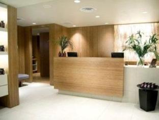 Sutton Place Hotel Vancouver (BC) - Reception