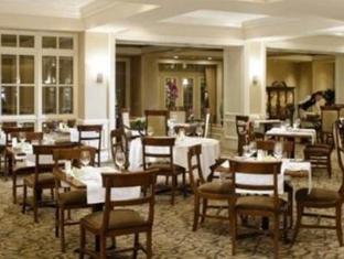 Sutton Place Hotel Vancouver (BC) - Restaurant