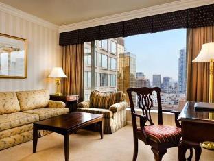 Sutton Place Hotel Vancouver (BC) - Suite Room