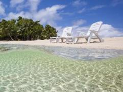 Naigani Island Resort | Naigani Island Fiji Hotels Cheap Rates