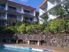Capricorn Apartment Hotel | Suva Fiji Hotels Cheap Rates