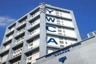 The Anne Black – YWCA Hotel Hong Kong - Exterior
