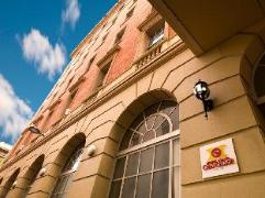 Hotel Grand Chancellor Adelaide on Currie   Australia Budget Hotels