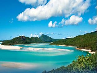 Airlie Beach Hotel Whitsunday Islands - Omgivelser