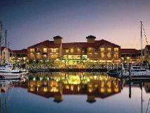 Ramada Hotel Hope Harbour: