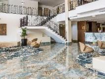 Ramada Hotel Hope Harbour: facilities