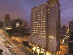 The Lees Hotel Taiwan