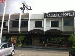 Radiant Hotel | Malaysia Budget Hotels
