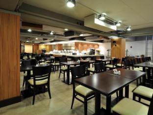 デライト ホテル 台北市 - レストラン